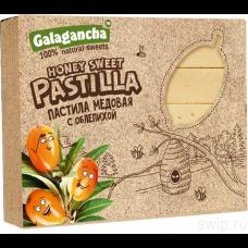 Pastilla Пастила медовая с облепихой, 190г