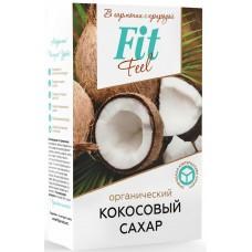 Кокосовый сахар тм FitFeel (ФитПарад)