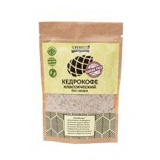Кедрокофе КЛАССИЧЕСКИЙ на натуральных молочных сливках без сахара 90 гр (СИБИРЬЭКО)
