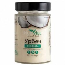 Урбеч КОКОС 180 гр