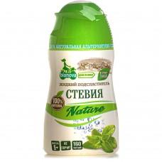 Заменитель сахара СТЕВИЯ Nature 80 гр