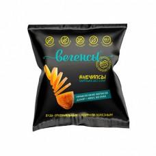 Картофель сушеный НЕЧИПСЫ КАРТОШКА без соли 25 гр