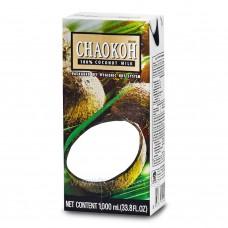 Кокосовое молоко CHAOKOH, 1000 мл  ВЕГ (King Island)