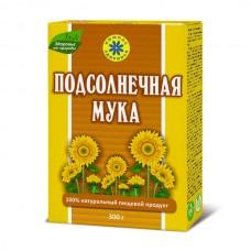 Мука подсолнечная 300 г Компас Здоровья