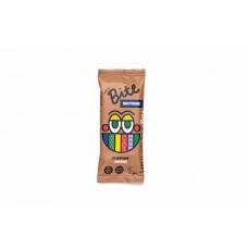 bite батончик фруктово-ореховый 45г настроение шоколад/фундук