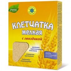 Клетчатка пшеничная мелкая с гвоздикой 200 г Компас Здоровья