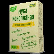 Мука конопляная 200 гр.(Компас Здоровья)