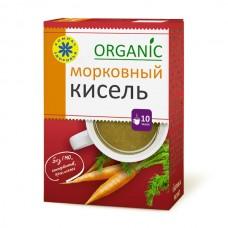 Кисель овсяно-льняной «Морковный» 150г
