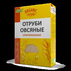 Отруби овсяные 200 г Компас Здоровья