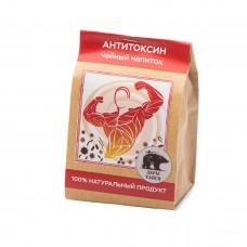 Чайный напиток АНТИТОКСИН моно фасовка 100 гр.