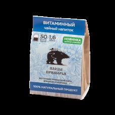Чайный напиток ВИТАМИННЫЙ фильтр-пакет (1,6 гр. 50шт.)