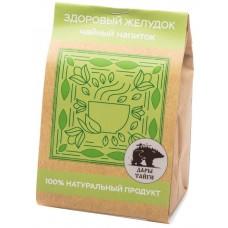 Чайный напиток ЗДОРОВЫЙ ЖЕЛУДОК моно фасовка 100 гр.