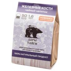 Чайный напиток ЖЕЛЕЗНЫЕ КОСТИ фильтр-пакет (1,6 гр. 50 шт.)