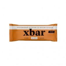 Батончик Xbar печенье 60гр VASCO