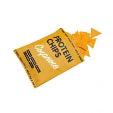 Протеиновые Чипсы VASCO сырный вкус 40гр