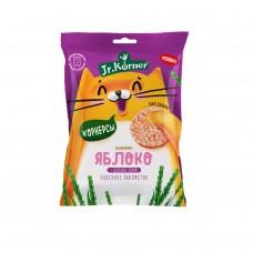 Рисовые мини хлебцы с ЯБЛОКОМ 30 гр.(Хлебпром)
