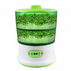 Автоматический проращиватель семян «ДоброСад» DS02 «Радость»