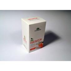 Напиток витаминный ОБЛЕПИХОВЫЙ (концентрат), 20г «Алтай Флора»