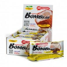 Протеиновый батончик BOMBBAR кокос 60гр