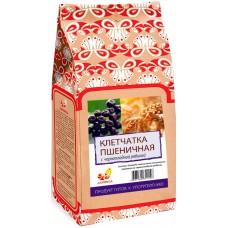 Клетчатка пшеничная с черноплодной рябиной «Дивинка» (300г)