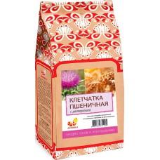 Клетчатка пшеничная с расторопшей «Дивинка» (300г)