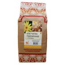 Клетчатка пшеничная с топинамбуром «Дивинка» (300г)