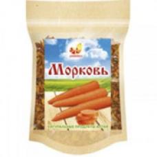 Морковь (сушеная) 90г (Дивинка)