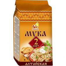 Мука пшеничная 2 сорт (700г) «Дивинка»