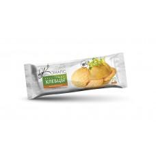 Хрустящие хлебцы КАРТОФЕЛЬНЫЕ, 70г (Кэнапс)