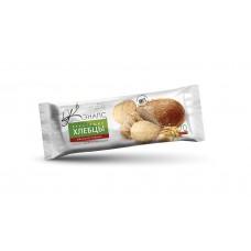 Хрустящие хлебцы РЖАНО-ОТРУБНЫЕ, 70г (Кэнапс)