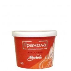 Гранола КОКОСОВАЯ, 60г (ИП Кевралетин)