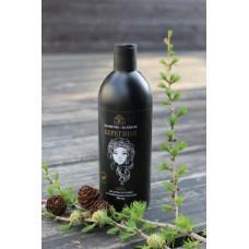 Шампунь-бальзам для сухих и ослабленных волос «Берегиня» (500 мл) Миролада