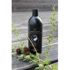 Шампунь-бальзам для темных волос «Хозяйка Медной Горы» (500 мл) Миролада