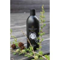 Шампунь-бальзам «Жива» укрепляющий для всех типов волос (500 мл) Миролада