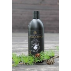Шампунь-бальзам для окрашенных и поврежденных волос «Царевна Лебедь», 500 мл (Миролада)