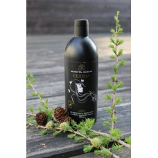 Шампунь-бальзам «Селена» для нормальных и жирных волос склонных к появлению перхоти (500 мл) Миролада
