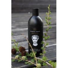 Шампунь-бальзам для волос мужской «Витязь» (500 мл) Миролада