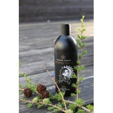 Шампунь-бальзам «Золото Урала» для светлых волос, 500мл «Миролада»