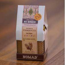 Крем-суфле из сосновых шишек, 250г «Nomad»