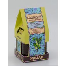 Мармелад домашний из КРЫЖОВНИКА, 270г «Nomad»