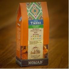 Цукаты из тыквы, 150г «Nomad»
