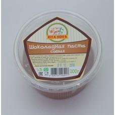 Шоколадная соевая паста (200г) «Рита Нова»