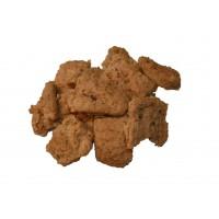 Соевое мясо «Шницель» (500г) «Рита Нова»