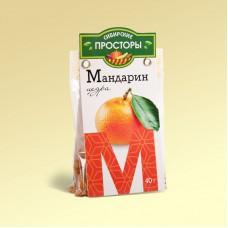 Цедра мандарина, 40г (С-Фрукт)