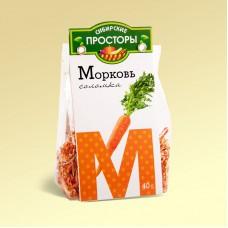 Морковь соломкой, 40г (С-Фрукт)