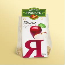 Яблоко сушёное, 50г (С-Фрукт)