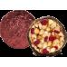 Конфеты «Кедровый Грильяж» фабрики «Сибирский кедр» с клюквой в шоколадной глазури (120г) в коробке