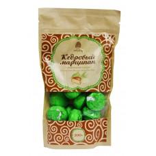 Конфеты «Кедровый Марципан» в шоколадной глазури, 200г «Сибирский кедр»
