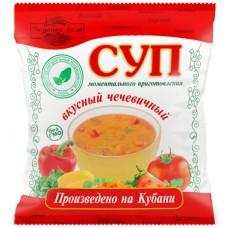 Суп ЧЕЧЕВИЧНЫЙ моментального приготовления «Вкусное дело» (28г)
