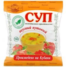 Суп НУТОВЫЙ моментального приготовления «Вкусное дело» (28г)